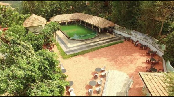 Eagle Eye Resort
