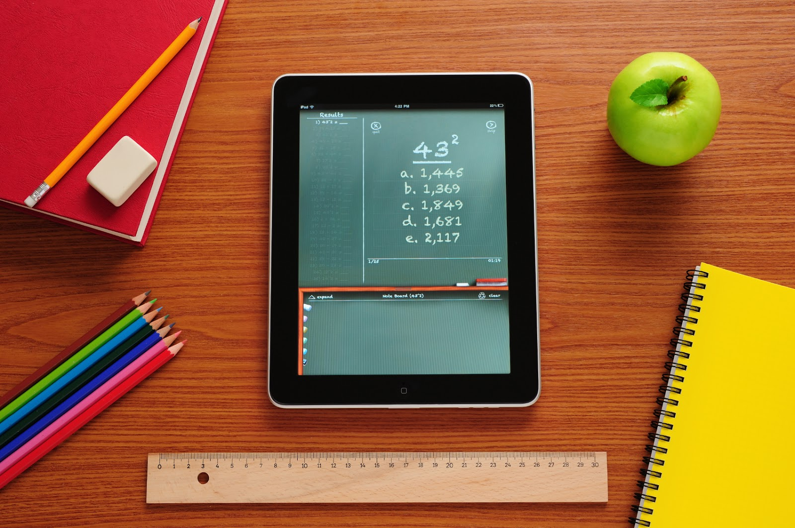 Relationship Between Education And Technology