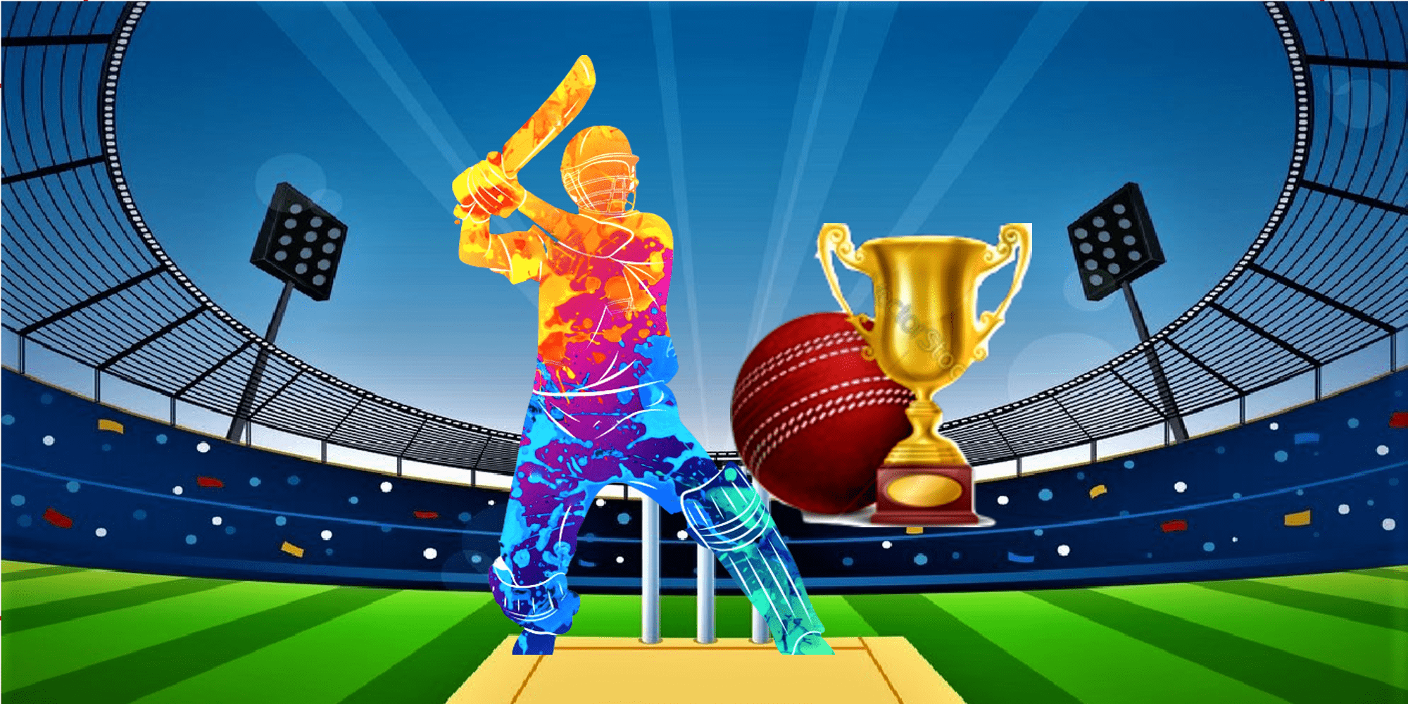 The popularity of fantasy online cricket game Fantasy games are the new trend that allows gamers to make their team and earn points based on the performance of players in the actual live game. The fantasy games give the user the actual feeling of reality and thus lead to excitement and thrill. There are various sports that one can choose to play a fantasy game, play cricket fantasy being one of them. Cricket is one of the most popular and loved sports in the world. The craze around this sport is unbelievable. In India cricket is much more than a sport. It is nothing less than a religion that brings all the people together. There is no denying the fact that the love of Indians for cricket is out of this world. Many people have in-depth knowledge about this sport. This knowledge can be put to great use through the advent of fantasy games. To enjoy fantasy cricket all one needs to create a team of a total of 11 players from both sides and follow certain rules for selecting the players. Many people believe this fantasy game is the game of luck but actually, the vast knowledge of cricket is what is needed. The popularity of fantasy games is sky-rocketing because of various reasons. Some of these reasons are mentioned below: Cash Prizes: One of the main reasons for its surge in popularity is the amazing cash rewards one can earn through this game. All one needs to do is put the understanding of cricket to proper use and thus form your dream team based on it. Various other factors such as type of pitch, weather, etc. also play a crucial role in deciding which players are suitable for the game. If all the right decisions are taken in forming the team, then there are higher chances of earning amazing rewards. This fantasy online game not only allows the user to enjoy the game with full thrill and excitement but also enables you to earn some side cash. Thus it is indeed a win-win situation. Fair Chance: There is no restriction of any sort on who can play this fantasy game. An