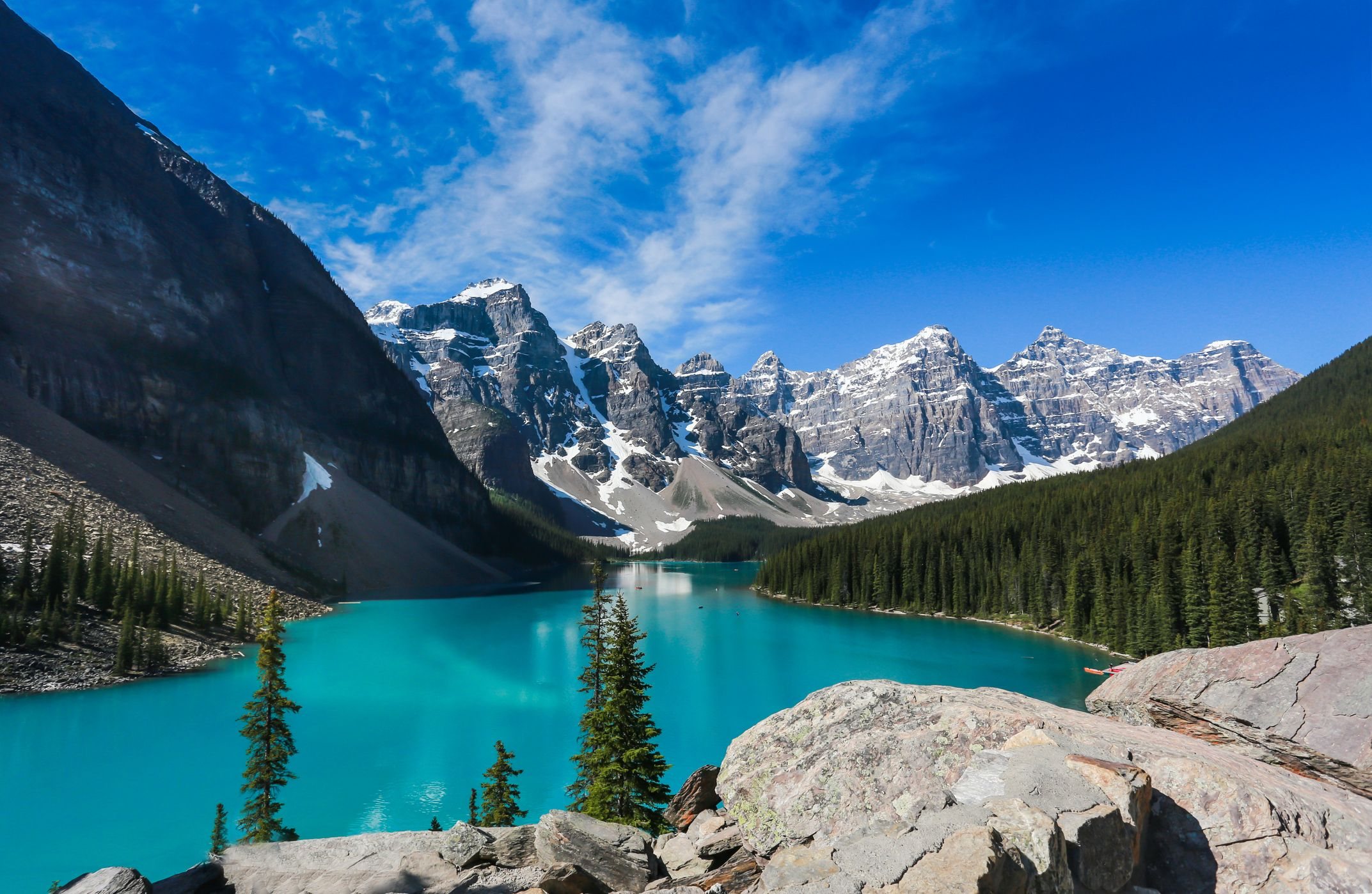 The Ultimate Guide to Rocky Mountain Tour